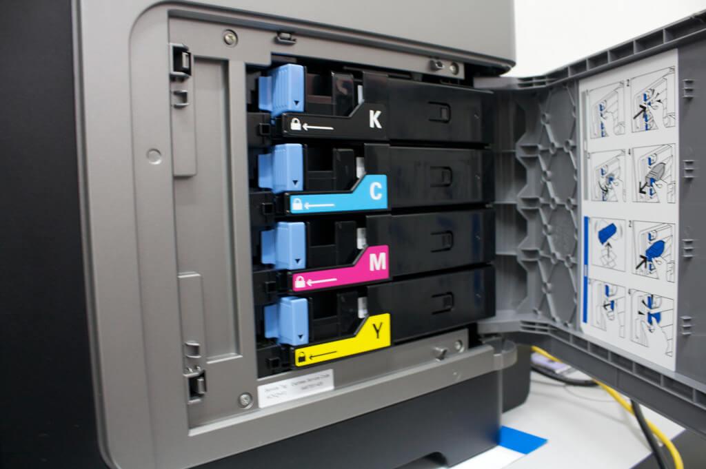 sprawne drukarki atramentowe dla każdego