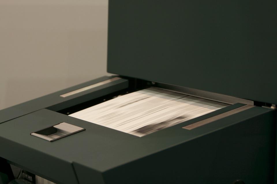 wydajna drukarka w każdym domu